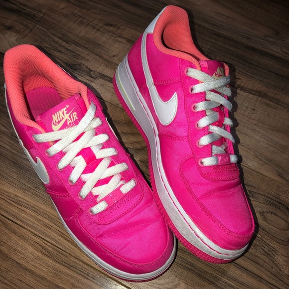 Nike Shoes | Sold Not For Sale Pink Air